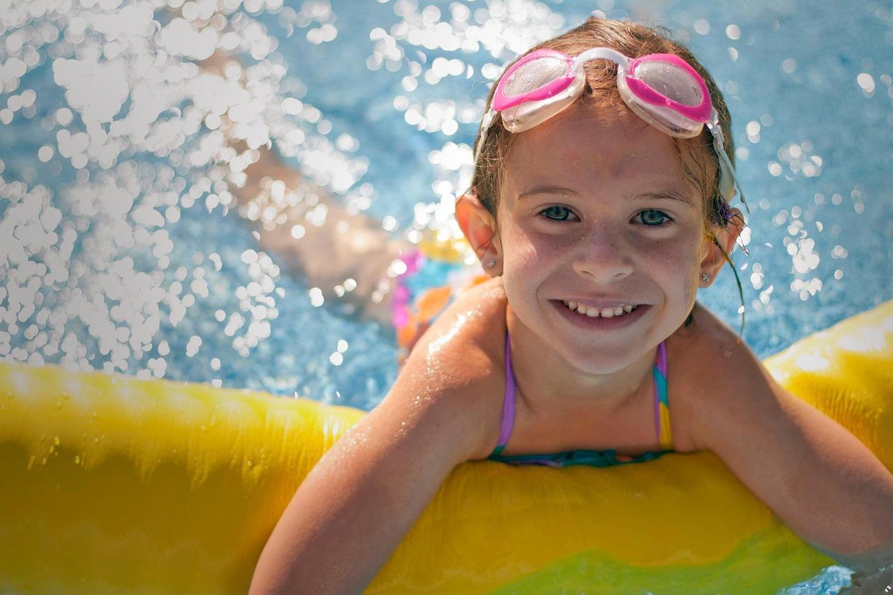 nadar é um dos melhores execício para perda de peso