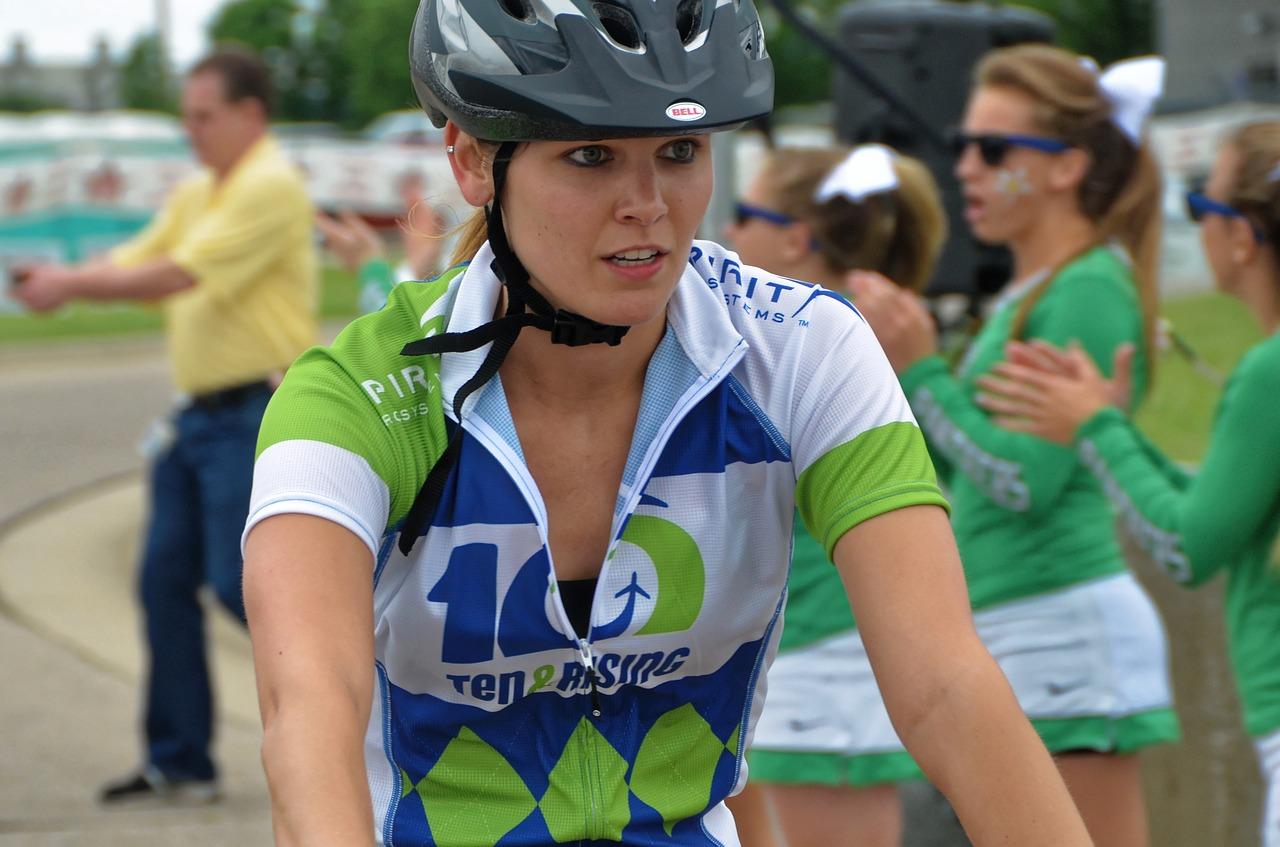 pedalar é um dos exercício que mais queima caloria