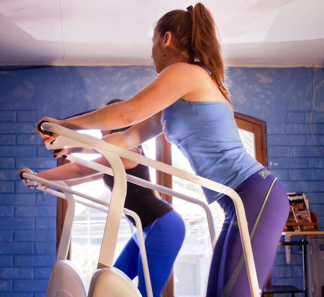 exercite-se todos os dias