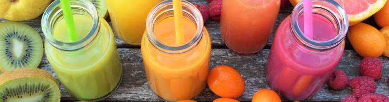 Dieta de emergência -10 sucos que vai fazer você perder peso rápido